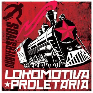 Image for 'Lokomotiva Proletaria'