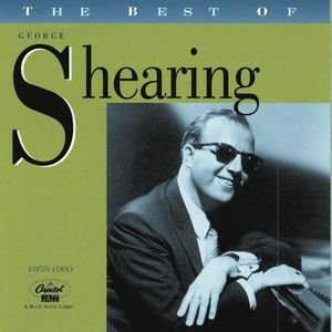 Imagen de 'The Best Of George Shearing (1955-1960)'