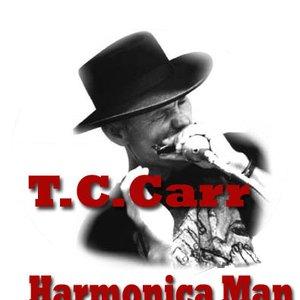 Bild für 'T.C. Carr and The Catch'