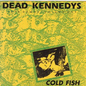 Image for 'Cold Fish'