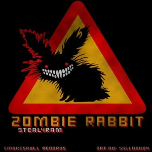 Image for 'Zombie Rabbit'