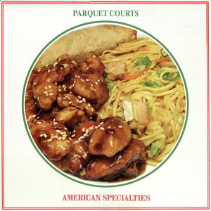 Image for 'American Specialties'
