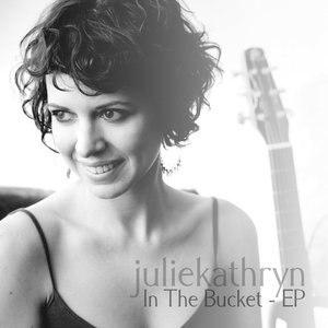 Image for 'In the Bucket - EP'