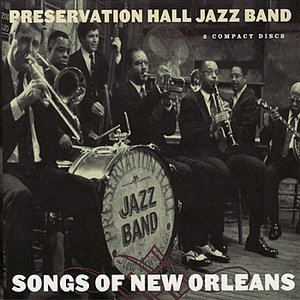 Image for 'Songs of New Orleans'