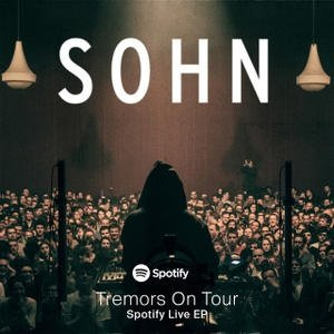 Image for 'Tremors On Tour - Spotify Live EP'