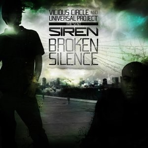 Image for 'Broken Silence'