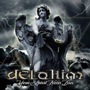 Image for 'Delohim'