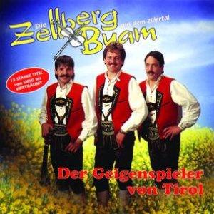 Bild für 'Der Geigenspieler von Tirol'