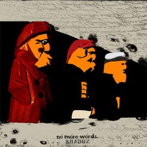 Image for 'No More Words'
