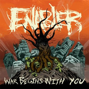 Image for 'War Begins With You'