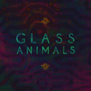 Image for 'Glass Animals'