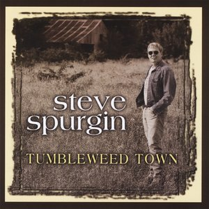 Image for 'Tumbleweed Town'