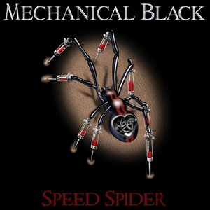 Image for 'Speed Spider'