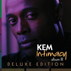Image for 'Intimacy (Deluxe Version)'