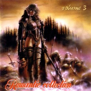 Image for 'Romantic Collection Golden, Volume 1'