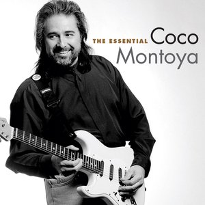 Image for 'The Essential Coco Montoya'