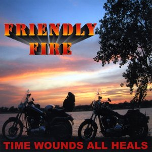 Imagem de 'Time Wounds all Heals'