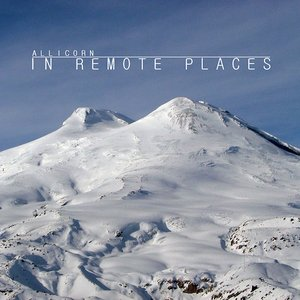 Image for 'In Remote Places'