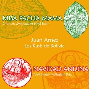 Bild für 'Misa Pacha Mama & Navidad Andina'