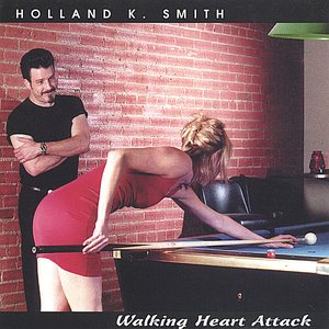 Image for 'Walking Heart Attack'