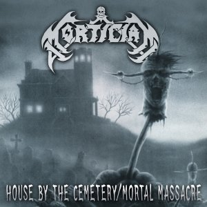 Immagine per 'House by the Cemetery/Mortal Massacre'