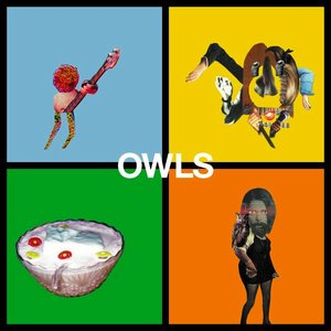 Image for 'Owls'