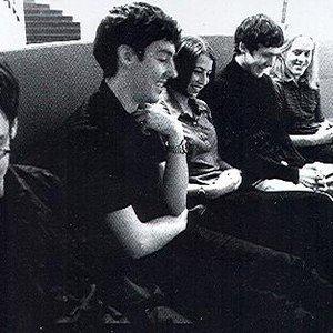Bild für 'Friends Unseen'