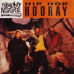 Image pour 'Hip Hop Hooray'