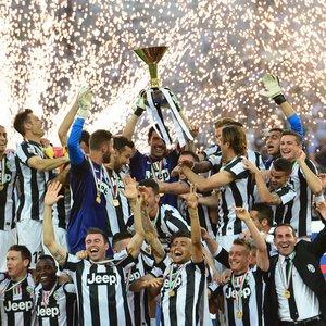 Imagen de 'Juventus'