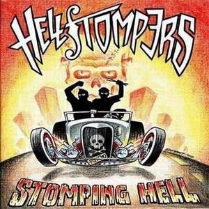 Image for 'Stomping Hell'