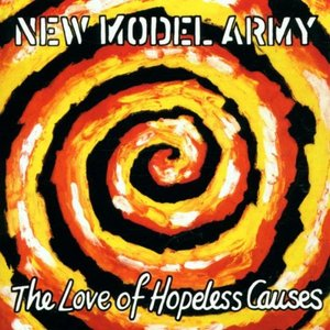 Image pour 'The Love Of Hopeless Causes'