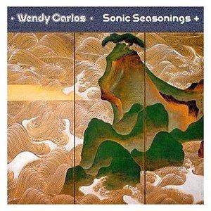 Image for 'Sonic Seasonings'