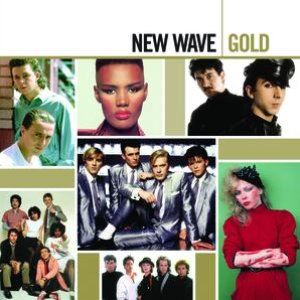 Image for 'Gold - New Wave'