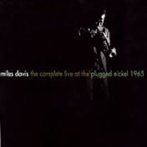 Image for 'The Complete Live at The Plugged Nickel 1965 (disc 5)'