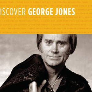 Image for 'Discover George Jones'