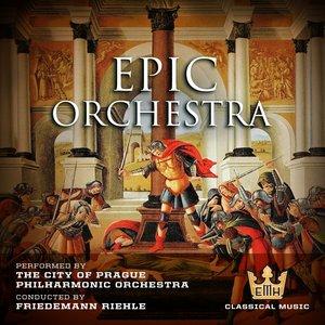 Imagen de 'Epic Orchestra'