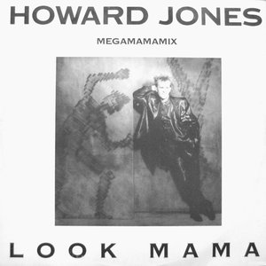 Image for 'Look Mama'