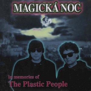 Image for 'Magická noc'
