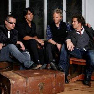 Bild för 'Luis Fonsi, David Bisbal, Noel y Alex Sintek'