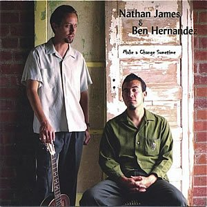 Image for 'Nathan James & Ben Hernandez'