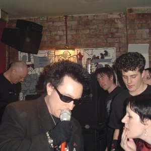 Image for 'Live At The Attik 20th Oct. 2006'