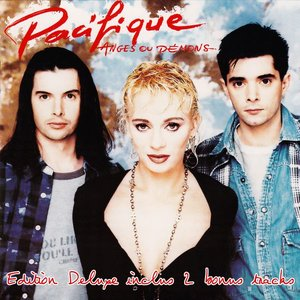 Image for 'Anges ou démons (Deluxe Edition)'