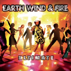 Image for 'Ultimate Earth Wind & Fire'