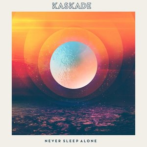 Image for 'Never Sleep Alone (feat. Tess Comrie)'