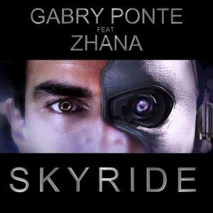 Imagem de 'Skyride (Cahill Radio Edit)'