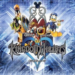 Image for 'Kingdom Hearts Soundtrack (disc 1)'
