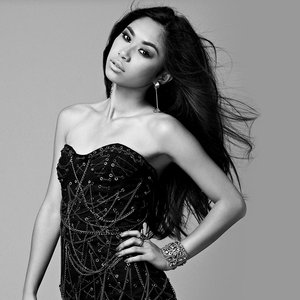 Image for 'Jessica Sanchez'