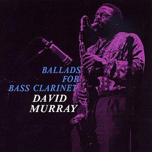 Imagen de 'Ballads for Bass Clarinet'