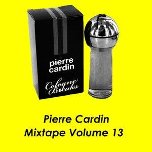 Image for 'Mixtape Vol. 13'