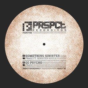 Image for 'Something Sinister / Go Psycho'